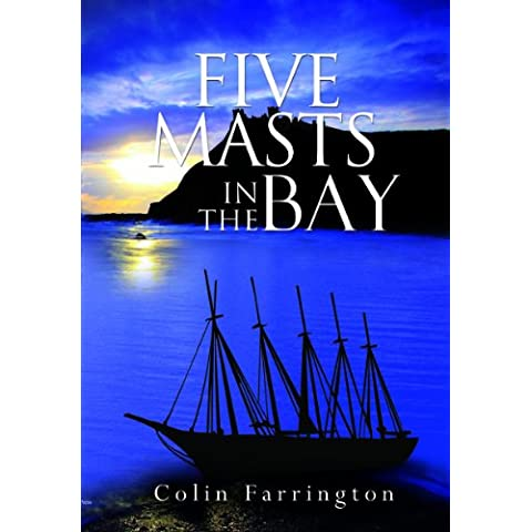 Five Masts in the Bay