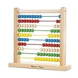 #3: Melissa & Doug 493 Wooden Abacus