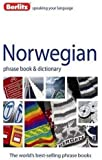 Berlitz Language: Norwegian Phrase Book & Dictionary (Berlitz Phrasebooks)