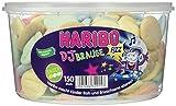 HARIBO DJ Brause, 2er Pack (2 x 1.3 kg)