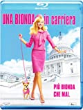 Una Bionda in Carriera (Blu Ray)