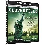 Cloverfield [4K Ultra HD + Blu-ray]