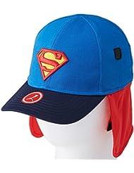 Casquette Superman Kids Suncell PUMA casquette de soleil casquette coton