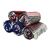 Best Yoga Direct Blankets - Yoga Direct Unisex Y042MEXBUR01 Traditional Mexican Yoga Blanket Review