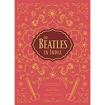 Beatles In India