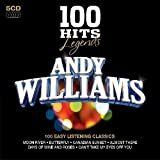 100 Hits Legends-Andy Williams [Import allemand]