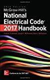#4: McGraw-Hill's National Electrical Code 2017 Handbook, 29th Edition (Electronics)