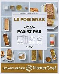 Le foie gras - poster pas à pas