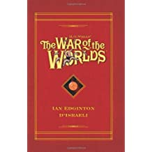 H. G. Wells The War of the Worlds by Ian Edginton (2006-05-02)