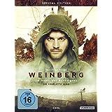 Weinberg - Im Nebel des Schweigens, die komplette Serie