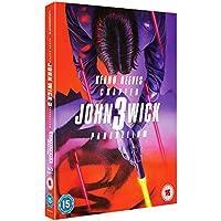 John Wick: Chapter 3 – Parabellum Steelbook