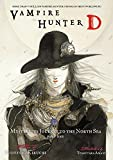 Vampire Hunter D Volume 7: Mysterious Journey to the North Sea, Part One