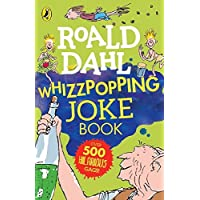 Roald Dahl: Whizzpopping Joke Book (Dahl Fiction)