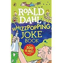 Roald Dahl: Whizzpopping Joke Book (Dahl Fiction)