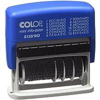 Colop 776831 - Almohadilla para sellos