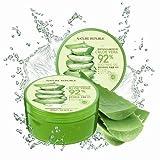 NATUREREPUBLIC Beruhigende und Feuchtigkeit Aloe Vera 92% Beruhigendes Gel (Koreanischer original)