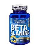 Weider Victory Endurance, Beta Alanine - 90 Capsulas