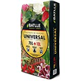 Sustratos - Sustrato Universal 80l. - Batlle
