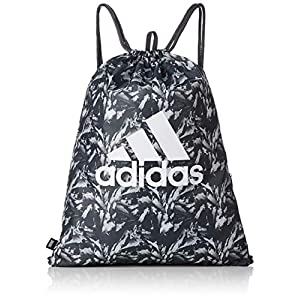 adidas Sport Performance Gym Sack, Unisex Adulto, Multicolor