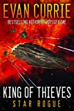 King of Thieves (Odyssey One: Star Rogue) by Evan Currie