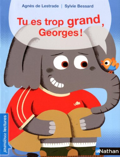 "<a href=""/node/5003"">Tu es trop grand, Georges !</a>"