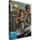 Attack on Titan - DVD Vol. 4