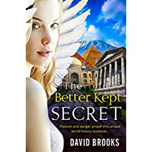 The Better Kept Secret: a secret textbook (The Secret Textbooks 2) (English Edition)