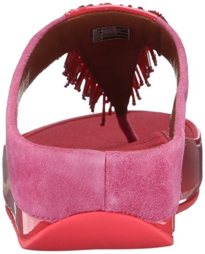 Fitflop  Cha Cha Tm Rose