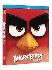 Angry Birds: Il Film (Blu-Ray)