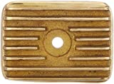 Royal Erado Tappet Cover for Royal Enfield (Brass)