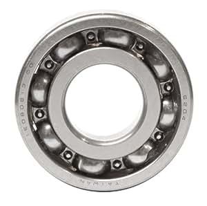 Viwanda - Roulement à billes à gorge profonde rangée simple pour moto SC04A47 20x52x12 compatible avec roulements SKF BB1-0120B