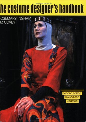 costume-designers-handbook-a-complete-guide-for-amateur-and-professional-costume-designers-by-rosema
