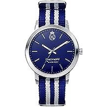 Reloj Oficial del Real Madrid Caballero 40969-37 Viceroy