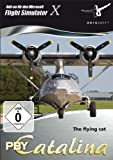 Flight Simulator X - PBY Catalina