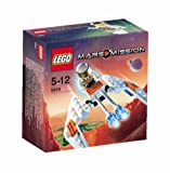 Lego Mars Mission 5619 - Mini-Raumschiff