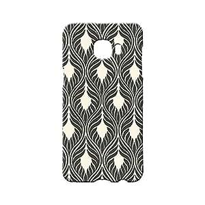 G-STAR Designer Printed Back case cover for Samsung Galaxy C7 - G3521