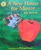 Share a story: A new house for mouse