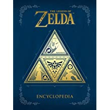 Legend of Zelda Encyclopedia, The ;