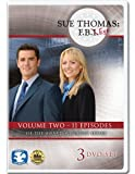 Sue Thomas F.B.Eye: Volume 2 [RC 1]