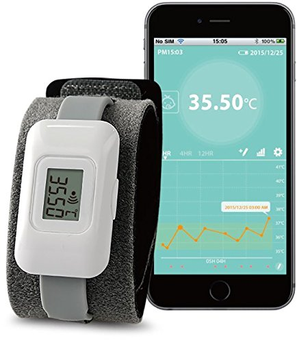 MobileHealth Bluetooth Wearable ...