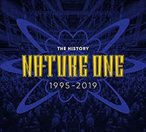 Nature One - The History (1995-2019) (4LP) [Vinyl LP]