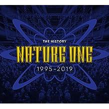 Nature One - The History (1995-2019) (4LP) [Vinyl LP]