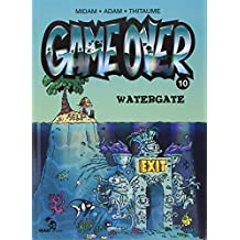 GAME OVER T10 - WATER GATE
