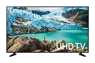 Samsung RU7099 108 cm (43 Zoll) LED Fernseher (Ultra HD, HDR, Triple Tuner, Smart TV) [Modelljahr 2019] (B07WL6ZX97) | Amazon price tracker / tracking, Amazon price history charts, Amazon price watches, Amazon price drop alerts