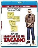 Radin! (MANUAL DE UN TACAÑO - BLU RAY -, Importé d'Espagne,...