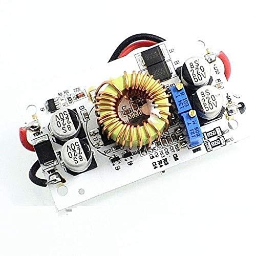 CIRCUIT SYSTEMS M916 DC DC Boost Converter Constant Current Mobile Power Supply 10A 250W LED