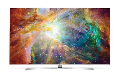 LG 55UH950V 139 cm (55 Zoll) Fernseher (Ultra HD, Smart TV, Triple Tuner, 3D Plus) (Smart 3d)