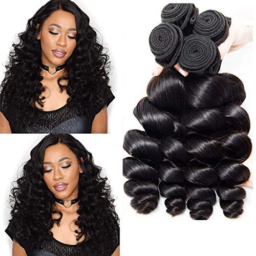Musi capelli umani ricci extension capelli veri,grado 8a capelli naturale brasiliani capelli ricci colore capelli capelli naturali 300g (22 24 26 inch)