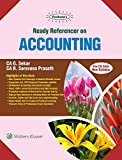 Ready Referencer on Accounting: For CA Intermediate New Syllabus