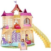 Mattel Sofia CDT72 Il Castello di Sofia (Disney Castello)